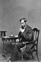 One of my heroes, Abraham Lincoln, suffered from depression.